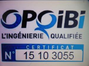 LOGO OPQIBI N°15 10 3055
